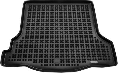 REZAW gumowy dywanik mata do bagaznika Dacia Logan od 2013r. 231371
