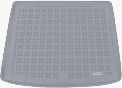 REZAW-PLAST popielaty gumowy dywanik mata do bagażnika Seat Ateca 4x4 od 2016r. 231431S/Z