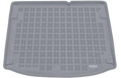 REZAW-PLAST popielaty gumowy dywanik mata do bagażnika Suzuki Vitara II (dolna podłoga bagażnika) od 2014r. 231622S/Z