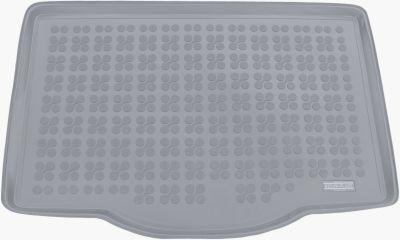 REZAW-PLAST popielaty gumowy dywanik mata do bagażnika Suzuki Swift V od 2017r. 231626S/Z