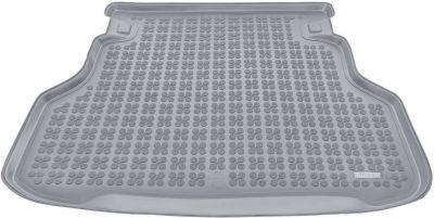 REZAW-PLAST popielaty gumowy dywanik mata do bagażnika Toyota Avensis Kombi od 2003-2009r. 231714S/Z