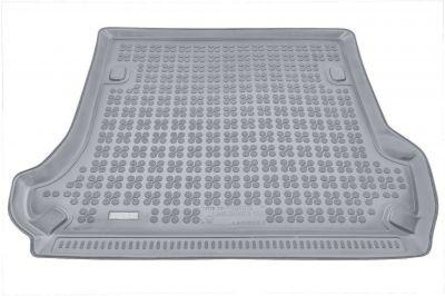 REZAW-PLAST popielaty gumowy dywanik mata do bagażnika Toyota Land Cruiser J120 5D od 2003r. 231723S/Z
