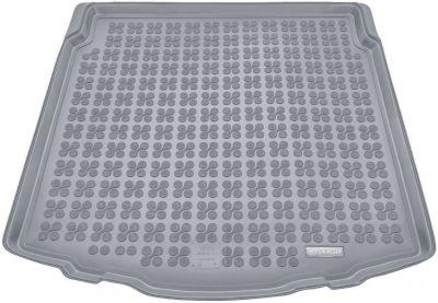 REZAW-PLAST popielaty gumowy dywanik mata do bagażnika Toyota Auris Kombi od 2013r. 231757S/Z