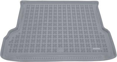 REZAW-PLAST popielaty gumowy dywanik mata do bagażnika Toyota Land Cruiser 150 7os. od 2014r. 231758S/Z
