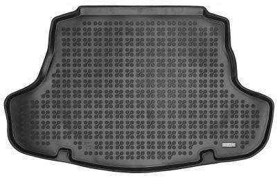REZAW gumowy dywanik mata do bagaznika Toyota Camry VIII XV70 Sedan, Hybryda od 2017r. 231774