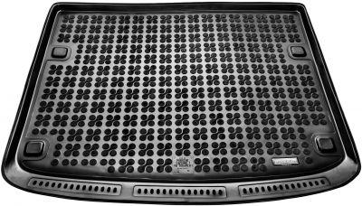 REZAW gumowy dywanik mata do bagaznika Volkswagen Touareg 5siedzeń od 2003-2010r. 231834