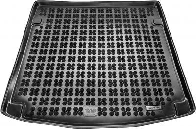REZAW gumowy dywanik mata do bagaznika Audi A4 Sedan od 2000-2007r.  232005