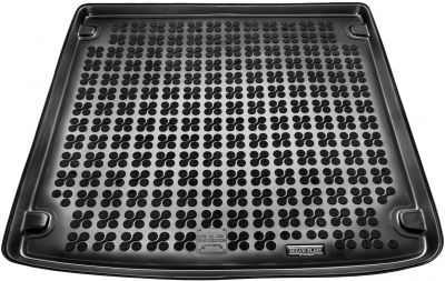 REZAW gumowy dywanik mata do bagaznika Audi A4 Avant/Kombi od 2001-2008r.  232012