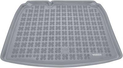 REZAW-PLAST popielaty gumowy dywanik mata do bagażnika Audi A3 Hatchback/Sportback 3D 5D od 2003-2012r. 232013S/Z