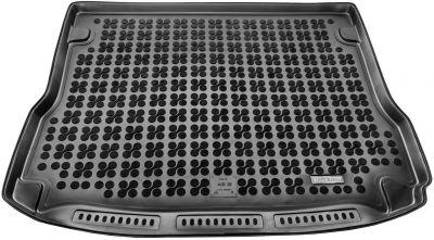 REZAW gumowy dywanik mata do bagaznika Audi Q5 od 2008-2017r.  232021