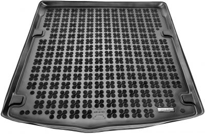 REZAW gumowy dywanik mata do bagaznika Audi A6 Sedan od 2011r. 232025