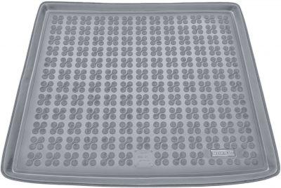 REZAW-PLAST popielaty gumowy dywanik mata do bagażnika BMW X1 E84 od 2009-2015r. 232115S/Z