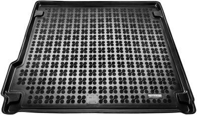 REZAW gumowy dywanik mata do bagaznika BMW X5 F15 od 2013r. 232125