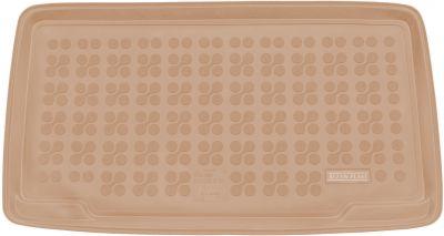 REZAW-PLAST beżowy gumowy dywanik mata do bagażnika Mini Cooper S 5D od 2014r. 232131B/Z