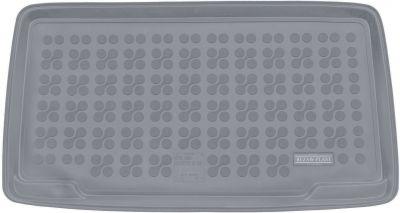 REZAW-PLAST popielaty gumowy dywanik mata do bagażnika Mini Cooper S 5D (dolna podłoga bagażnika) od 2014r. 232131S/Z