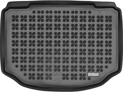 REZAW gumowy dywanik mata do bagaznika Mini Countryman II dolna podłoga bagażnika od 2017r. 232142