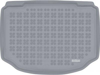 REZAW-PLAST popielaty gumowy dywanik mata do bagażnika Mini Countryman II (dolna podłoga bagażnika) od 2017r. 232142S/Z