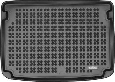REZAW gumowy dywanik mata do bagaznika Mini Clubman górna podłoga bagażnika od 2017r. 232143