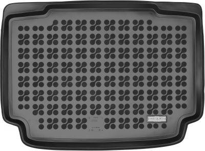 REZAW gumowy dywanik mata do bagaznika Mini Clubman dolna podłoga bagażnika od 2017r. 232144