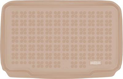 REZAW-PLAST beżowy gumowy dywanik mata do bagażnika BMW X2 F39 od 2017r. 232146B/Z