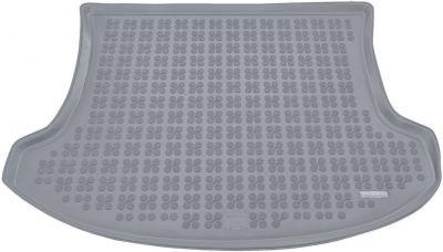 REZAW-PLAST popielaty gumowy dywanik mata do bagażnika Mazda CX-7 od 2007r. 232217S/Z
