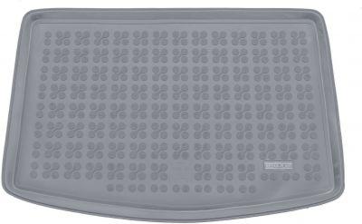 REZAW-PLAST popielaty gumowy dywanik mata do bagażnika Mazda CX-3 (górna podłoga bagażnika) od 2015-2018r. 232232S/Z