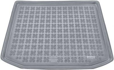 REZAW-PLAST popielaty gumowy dywanik mata do bagażnika Mitsubishi ASX od 2010r. 232316S/Z