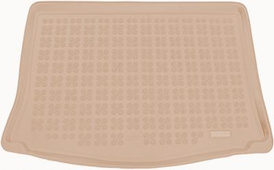 REZAW-PLAST beżowy gumowy dywanik mata do bagażnika Alfa Romeo Giulietta od 2010r. 232406B/Z