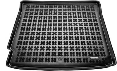 REZAW gumowy dywanik mata do bagaznika Chevrolet Orlando od 2011r. 232716