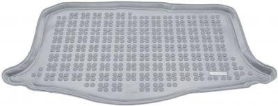 REZAW-PLAST popielaty gumowy dywanik mata do bagażnika SsangYong Tivoli 4x2 5os. od 2015r. 232809S/Z