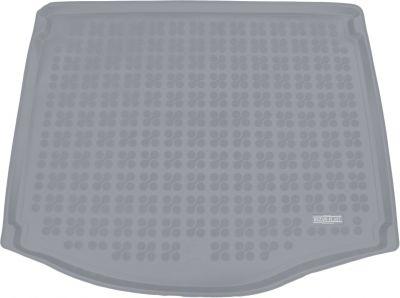 REZAW-PLAST popielaty gumowy dywanik mata do bagażnika SsangYong XLV (górna podłoga bagażnika) od 2015r. 232811S/Z