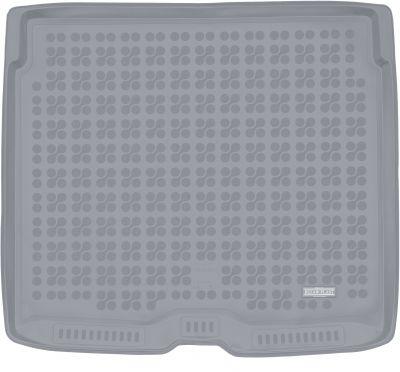 REZAW-PLAST popielaty gumowy dywanik mata do bagażnika Volvo XC40 od 2017r. 232923S/Z