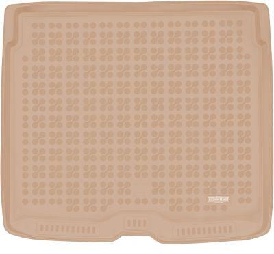 REZAW-PLAST beżowy gumowy dywanik mata do bagażnika Volvo XC40 od 2017r. 232923B/Z
