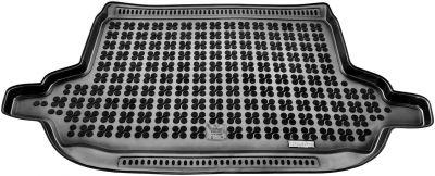 REZAW gumowy dywanik mata do bagaznika Subaru Forester od 2013r. 233007