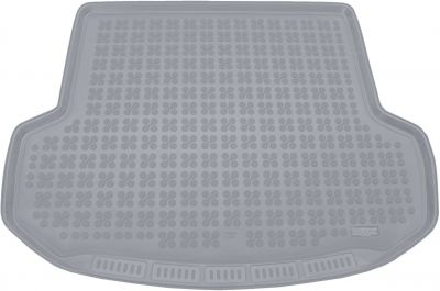 REZAW-PLAST popielaty gumowy dywanik mata do bagażnika Subaru Levorg 5os. od 2015r. 233010S/Z
