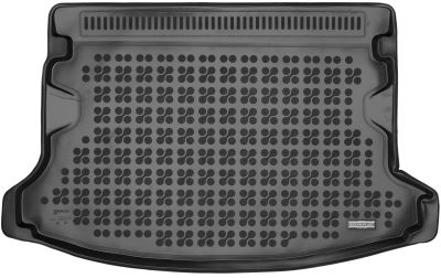 REZAW gumowy dywanik mata do bagaznika Subaru XV II od 2017r. 233011