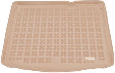 REZAW-PLAST beżowy gumowy dywanik mata do bagażnika Jeep Renegade od 2015r. 233109B/Z