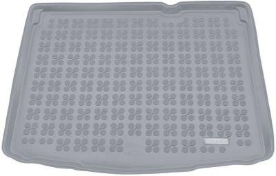 REZAW-PLAST popielaty gumowy dywanik mata do bagażnika Jeep Renegade (dolna podłoga bagażnika) od 2015r. 233109S/Z