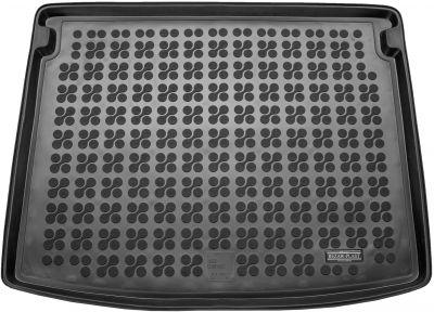 REZAW gumowy dywanik mata do bagaznika Jeep Compass II od 2017r. 233111
