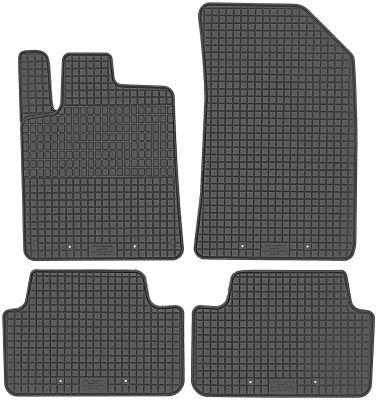 PETEX gumowe dywaniki samochodowe Citroen C5 od 2001-2008r. P25210