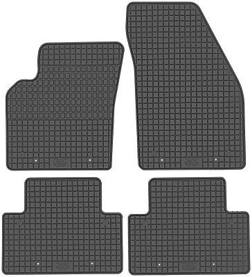 PETEX gumowe dywaniki samochodowe Volvo S40 od 2004-2012r. P26410