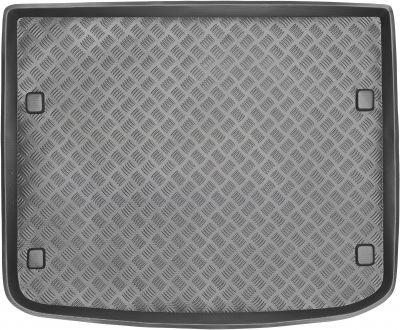 MIX-PLAST dywanik mata do bagażnika Volkswagen Touareg I 5os od 2003-2010r. 30017