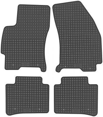 PETEX gumowe dywaniki samochodowe Ford Mondeo MK3 od 2000-2007r. P33110