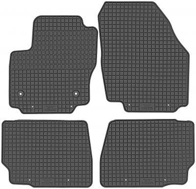 PETEX gumowe dywaniki samochodowe Ford Mondeo MK4 od 2007-2014r. P33210