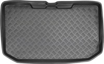 MIX-PLAST dywanik mata do bagażnika Nissan Note od 2006-2012r. 35022