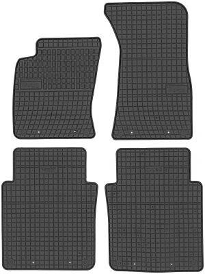FROGUM gumowe dywaniki samochodowe Audi A8 D3 od 2002-2009r. 401594