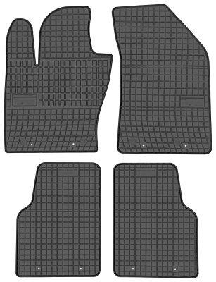 FROGUM gumowe dywaniki samochodowe Jeep Compass od 2017r. 401785