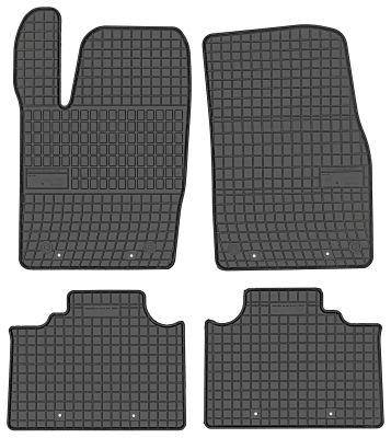 FROGUM gumowe dywaniki samochodowe Jeep Grand Cherokee od 2010r. 401792
