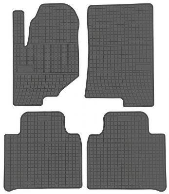 FROGUM gumowe dywaniki samochodowe SsangYong Rexton od 2017r. 401914