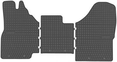 FROGUM gumowe dywaniki samochodowe Iveco Daily od 2014r. 401969